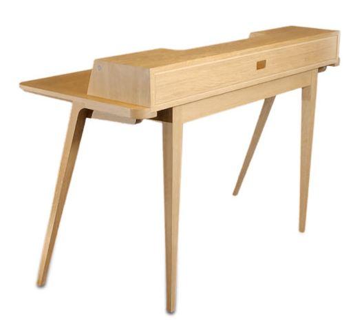 Ercol Treviso Desk 8
